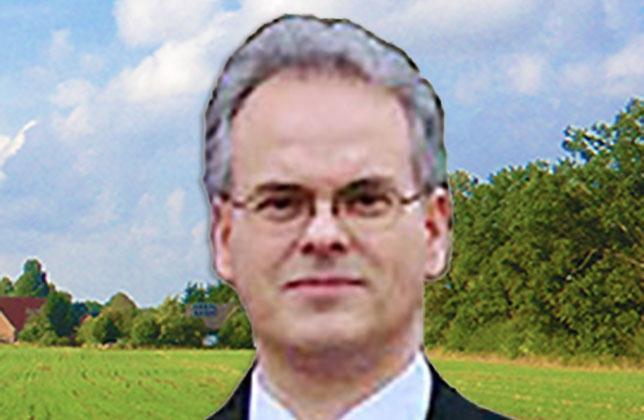 Dirk Dombrowski