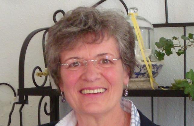 Hilde Thaysen
